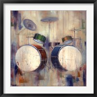 Framed Drums