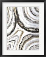 Shades of Gray II Framed Print
