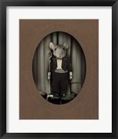 Mice Series #1 Framed Print