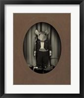 Framed Mice Series #1