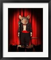Framed Mice Series #1.5