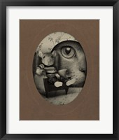 Framed Mice Series #3