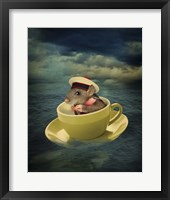 Framed Mice Series #4.5