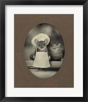 Framed Mice Series #6