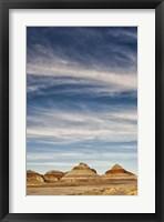 Framed Arizona Painted Sky I