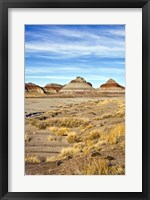 Arizona Painted Sky II Framed Print