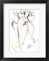 Framed Muses