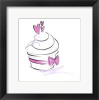 Framed Cupcake 7