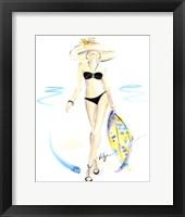 Framed Bikini Thrill