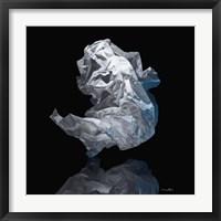 Iceberg IV Framed Print