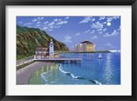 Framed Avalon Casino