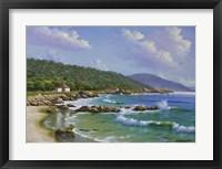 Framed Carmel, CA