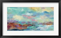 Framed Archipelago