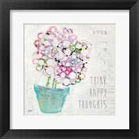 Hidden Inspiration Framed Print