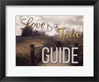 Framed True Guide