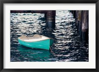 Rowboat II Framed Print