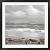 Framed Grey Dawn