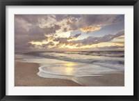 Framed Beautiful Seascape