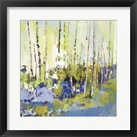 Summer Series I Framed Print