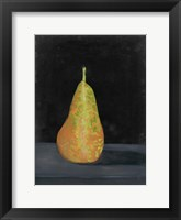 Fruit on Shelf IX Framed Print