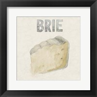 Fromage III Framed Print