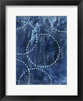 Drifting II Framed Print