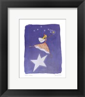 Felicity Wishes V Framed Print