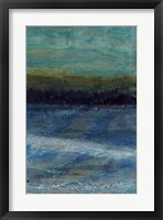 Marooned II Framed Print