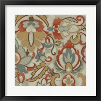 Chimborazo I Framed Print