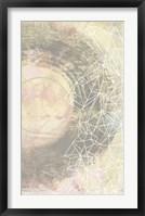 Crystal Vision II Framed Print