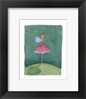 Felicity Wishes VI Framed Print