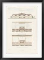 Framed Habitations Modernes II
