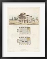 Framed Habitations Modernes IV