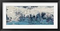 Bering Strait I Framed Print