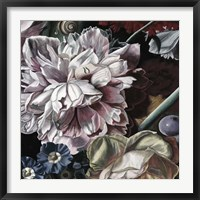 Marsala Bouquet II Framed Print