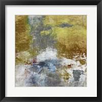 Journey I Framed Print