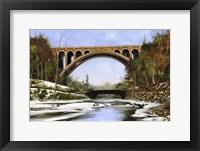 Framed Bridge 1