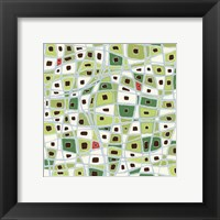 Framed Greenery