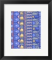 Framed Hand Stamp