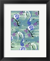 Framed Matisse 1