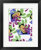 Framed Matisse 2