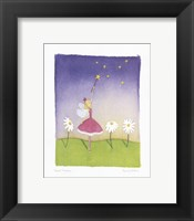 Felicity Wishes I Framed Print