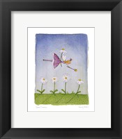 Felicity Wishes III Framed Print