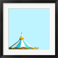 Framed Candy Carousel 1