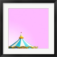 Framed Candy Carousel 2
