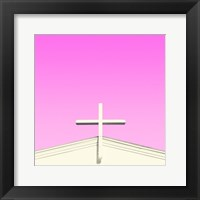 Framed Candy Cross