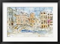 Framed Venice 83