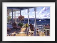 Framed Island Times