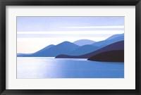 Framed Western Islands