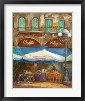 Framed Caffe Filippini